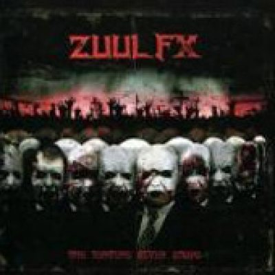 ZUUL FX: The Torture Never Stops