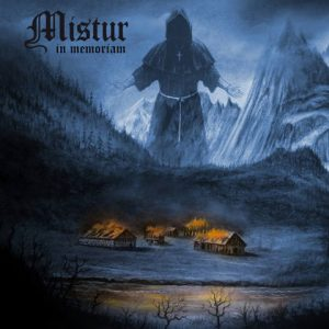 "MISTUR: Lyric-Video zu ""Distant Peaks"""