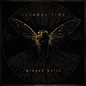 OCTOBER TIDE: Winged Waltz