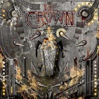 THE CROWN: Death Is Not Dead