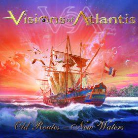 "VISIONS OF ATLANTIS: Video-Clip zu ""Winternight"""