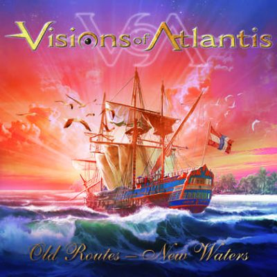 VISIONS OF ATLANTIS: Old Routes – New Waters [EP]