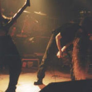 MOONSPELL, KREATOR, WITCHERY, MANIC MOVEMENT – Stuttgart, Röhre, 1. 2. 2000