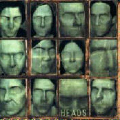40 GRIT: Heads