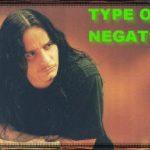 TYPE O NEGATIVE: Interview mit Kenny Hickey, 12. Dezember1999, Stuttgart