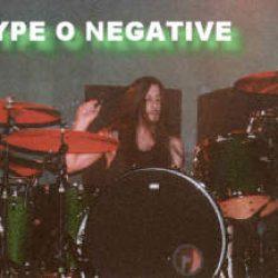 TYPE O NEGATIVE  Stuttgart, Kongresszentrum B, 12. Dezember 1999