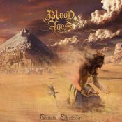 BLOOD AGES: Godless Sandborn