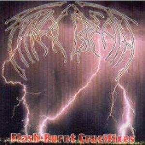 FINAL BREATH: Flash- Burnt Crucifixes