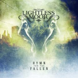 "LIGHTLESS MOOR: Lyric-Video zu ""Qualcosa Vive Attraverso"""