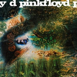 PINK FLOYD: A Saucerful Of Secrets [Vinyl-LP][Re-Release]