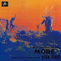 PINK FLOYD: More [Vinyl-LP][Re-Release]