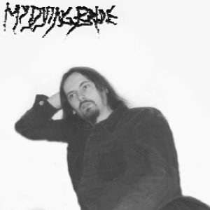 MY DYING BRIDE: Interview mit Aaron Stainthorpe , Oktober 1999