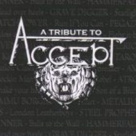 V.A.: Tribute to Accept