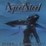 AGENT STEEL: Omega Conspiracy