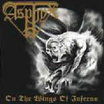 ASPHYX: On the wings of Inferno