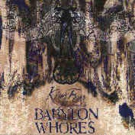 BABYLON WHORES: King Fear