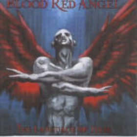 BLOOD RED ANGEL: The Language of Hate