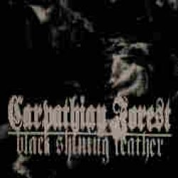 CARPATHIAN FOREST: Black Shining Leather