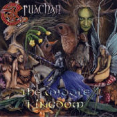 CRUACHAN: The Middle Kingdom