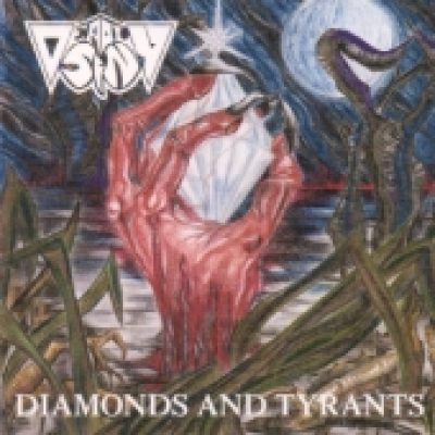 DEADLY SIN: Diamonds and Tyrants – Demo-CD
