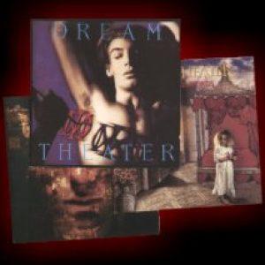DREAM THEATER: Neue Single