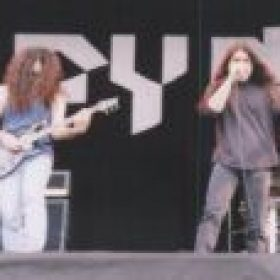 Fates Warning: Live-Video im Herbst 1999