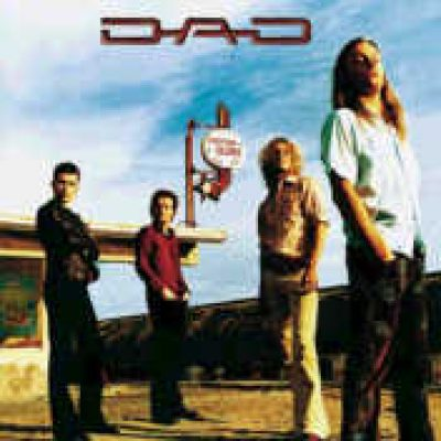 D-A-D: Everything Glows