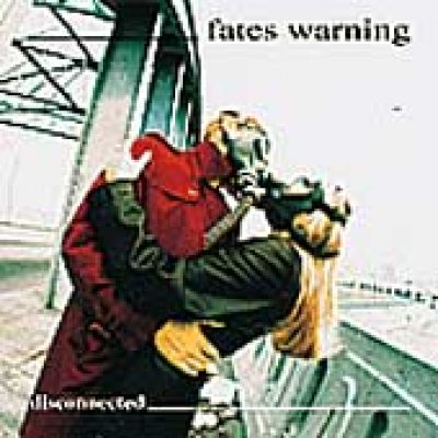FATES WARNING: Disconnected