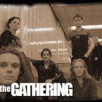 THE GATHERING: Anneke spricht über Ehrlichkeit und Rollerskates