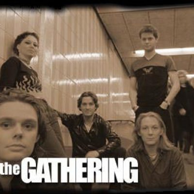 THE GATHERING: Live-Album mit Akustik-Songs