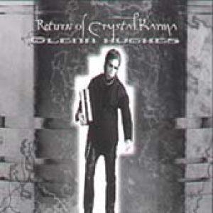 GLENN HUGHES: Return Of Crystal Karma