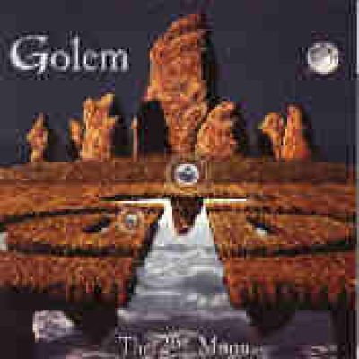 GOLEM: The 2nd Moon