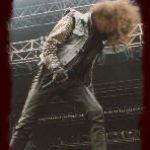 GRAVE DIGGER: Im Januar 2002 auf Tour