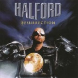 HALFORD: Resurrection