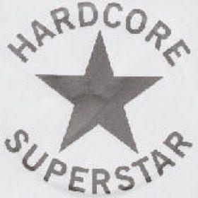 HARDCORE SUPERSTAR: Bad Sneakers & Pina Colada
