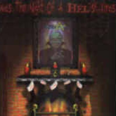 HELSTAR: T´was The Night Of A Helish Christmas