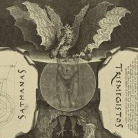 HEAD OF THE DEMON: Sathanas Trismegistos