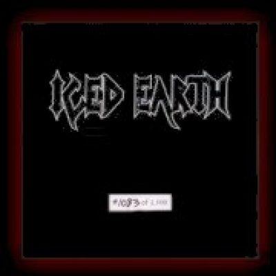 ICED EARTH: Melancholy EP erst im Januar