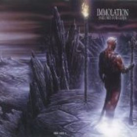 IMMOLATION: Failures for Gods