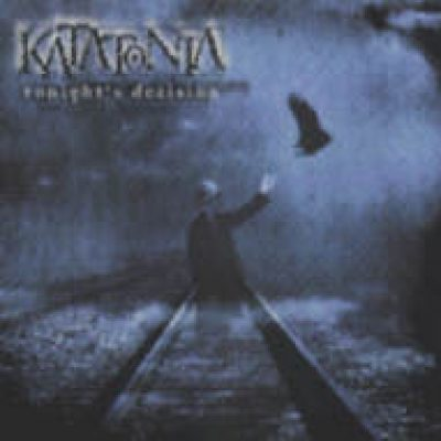 KATATONIA: Tonight´s Decision
