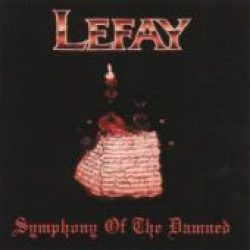 LEFAY: Symphony of the Damned