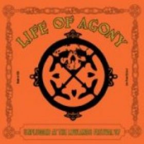 LIFE OF AGONY: Unplugged at the Lowlands Festival 97