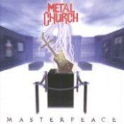 METAL CHURCH: Masterpeace