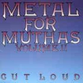V.A.: Metal for Muthas Vol. 2