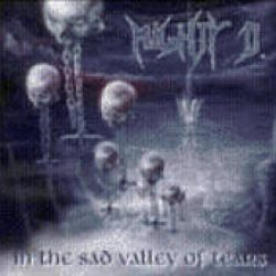 MIGHTY D.: In The Sad Valley Of Tears