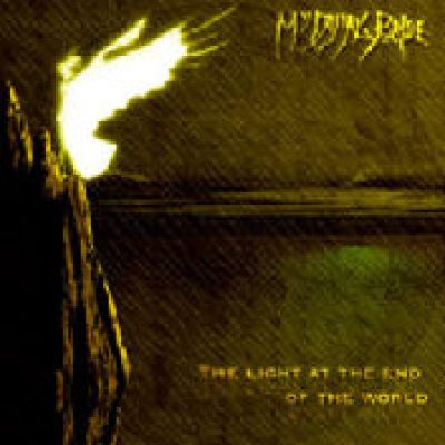 MY DYING BRIDE: The Light At The End Of The World