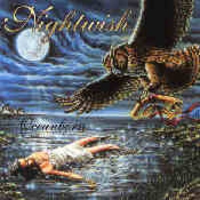 NIGHTWISH: Oceanborn