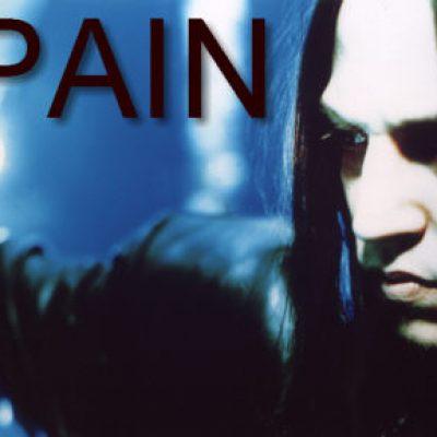 PAIN  –  Peter Tägtgren goes Rockstar?
