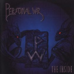 PERSONAL WAR: The Inside