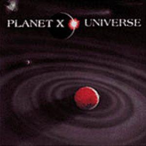 PLANET X: Universe